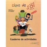 enClave ELE CLAVE DE SOL 1 CUADERNO DE ACTIVIDADES - RODRIGUEZ, B., CASO... cena od 227 Kč
