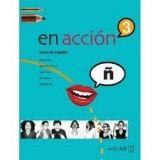 enClave ELE EN ACCION 3 LIBRO DEL ALUMNO B2 - VERDIA, E., VAQUERO, N. cena od 533 Kč