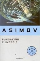 RANDOM HOUSE MONDADORI FUNDACION E IMPERIO - ASIMOV, I. cena od 289 Kč