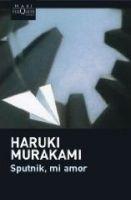 Haruki Murakami: Sputnik, mi amor cena od 0 Kč