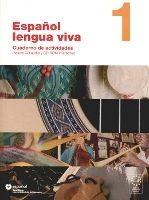 SANTILLANA EDUCACIÓN, S.L. ESPANOL LENGUA VIVA 1 ACTIVIDADES+CDR - CENTELLAS, A. cena od 0 Kč