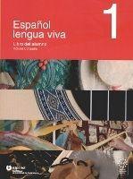 SANTILLANA EDUCACIÓN, S.L. ESPANOL LENGUA VIVA 1 ALUMNO+CD - CENTELLAS, A. cena od 0 Kč