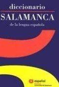 SANTILLANA EDUCACIÓN, S.L. DICCIONARIO SALAMANCA cena od 1588 Kč