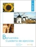enClave ELE BIENVENIDOS 2 CUADERNO DE ACTIVIDADES B1 - LOZANO, L., VAREL... cena od 301 Kč