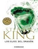 RANDOM HOUSE MONDADORI LOS OJOS DE DRAGON - KING, S. cena od 219 Kč