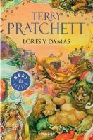 RANDOM HOUSE MONDADORI LORES Y DAMAS - Pratchett Terry cena od 0 Kč