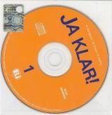 ELI s.r.l. JA KLAR! 1 AUDIO CD cena od 283 Kč