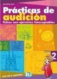 ELI s.r.l. PRACTICAS DE AUDICION 1 - Photocopiable + CD cena od 671 Kč
