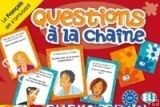 ELI s.r.l. QUESTIONS A LA CHAINE cena od 288 Kč