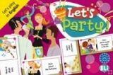 ELI s.r.l. LET´S PARTY! cena od 236 Kč