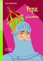 Jane Cadwallader: Pepe y la corona cena od 0 Kč