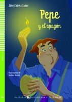 ELI s.r.l. PEPE Y EL APAGON + CD - CADWALLADER, J. cena od 114 Kč