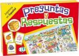ELI s.r.l. PREGUNTAS Y RESPUESTAS - PREGUNTAS Y RESPUESTAS cena od 288 Kč