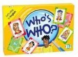 ELI s.r.l. WHO'S WHO? cena od 256 Kč