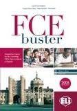 ELI s.r.l. FCE BUSTER /SELF-STUDY EDITION with answer key/ + 2 audio CD... cena od 337 Kč