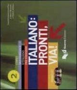 RUX DISTRIBUZIONE ITALIANO IN 2 B1 studente+CD brossura cena od 804 Kč