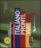 RUX DISTRIBUZIONE ITALIANO IN 3 B2/C1 studente+CD brossura cena od 804 Kč