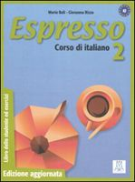 Alma Edizioni ESPRESSO 2 studente ed esercizi - ZIGLIO, L., BALI, M. cena od 669 Kč