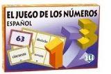 ELI s.r.l. EL JUEGO DE LOS NUMEROS cena od 288 Kč