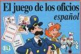 ELI s.r.l. EL JUEGO DE LOS OFICIOS cena od 288 Kč