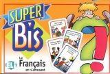 ELI s.r.l. SUPER BIS FRANCAIS - SUPER BIS FRANCAIS cena od 292 Kč
