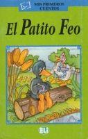 ELI s.r.l. MIS PRIMEROS CUENTOS SERIE VERDE - EL PATITO FEO + CD cena od 124 Kč
