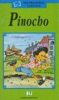 ELI s.r.l. MIS PRIMEROS CUENTOS SERIE VERDE - PINOCHO + CD cena od 0 Kč