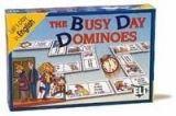 ELI s.r.l. THE BUSY DAY DOMINOES cena od 288 Kč