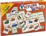 ELI s.r.l. PICTURE BINGO cena od 288 Kč