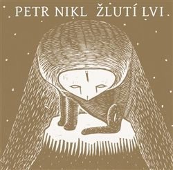 Meander Žlutí lvi - Petr Nikl cena od 173 Kč