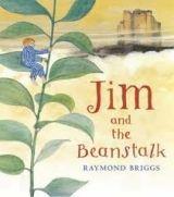Penguin Group UK JIM AND THE BEANSTALK - BRIGGS, R. cena od 194 Kč