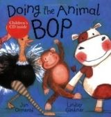 OUP ED DOING THE ANIMAL BOP + AUDIO CD PACK - ORMEROD, J., GARDINER... cena od 216 Kč