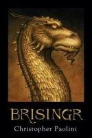 Random House UK BRISINGR - PAOLINI, CH. cena od 204 Kč