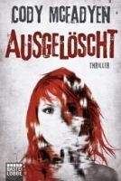 Verlagsgruppe Lübbe GmbH AUSGELÖSCHT - MCFADYEN, C. cena od 269 Kč