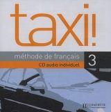 HACH-FLE TAXI! 3 CD AUDIO ELEVE - MENAND, R., BERTHET, A., KITE, F. cena od 599 Kč