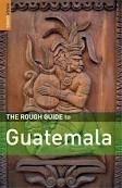 Penguin Group UK ROUGH GUIDE TO GUATEMALA ED. 4 - STEWART, I. cena od 355 Kč