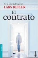 Editorial Planeta, S.A. EL CONTRATO - KEPLER, L. cena od 0 Kč