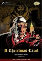 Heinle ELT part of Cengage Lea CLASSICAL COMICS READERS: A CHRISTMAS CAROL (American Englis... cena od 270 Kč