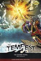 Heinle ELT part of Cengage Lea CLASSICAL COMICS READERS: THE TEMPEST (American English) - S... cena od 261 Kč