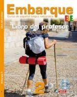 Edelsa Grupo Didascalia, S.A. EMBARQUE 2 PROFESOR - ALONSO, M., PRIETO, R. cena od 413 Kč