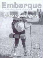 Montserrat Alonso Cuenca, Rocío Prieto: Embarque 2 Pracovní sešit - Montserrat Alonso Cuenca cena od 178 Kč