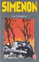 HACH-BEL LES COMPLICES - SIMENON, G. cena od 133 Kč