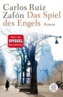 Carlos Ruiz Zafón: Das Spiel des Engels cena od 266 Kč