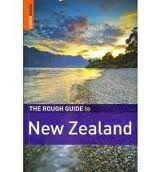 Penguin Group UK RG TO NEW ZEALAND ED.2010 - WHITFIELD, P., MUDD, T. cena od 457 Kč