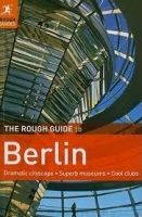 Penguin Group UK ROUGH GUIDE TO BERLIN - WILLIAMS, CH. cena od 328 Kč