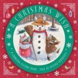 Bounce Sales CHRISTMAS WISH - ANSTEY, C. cena od 392 Kč