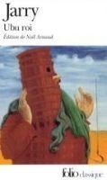SODIS UBU ROI (Fra.) - JARRY, A. cena od 68 Kč