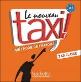 HACH-FLE LE NOUVEAU TAXI 1 CD/2/ CLASSE cena od 1545 Kč