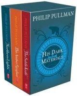 Scholastic Ltd. HIS DARK MATERIALS SLIPCASE - PULLMAN, P. cena od 663 Kč