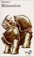SODIS RHINOCEROS (Fra.) - IONESCO, E. cena od 189 Kč